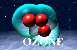 VAI TRÒ CỦA KHÍ OZON