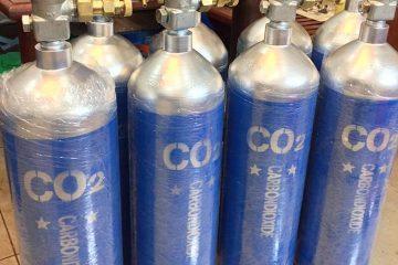 BÌNH KHÍ CO2 THỦY SINH